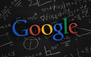 algoritmo google 2015