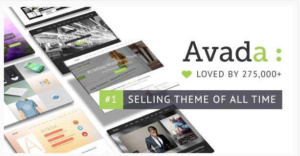 Cómo traducir Avada theme, traducción del blog y opciones del tema 1