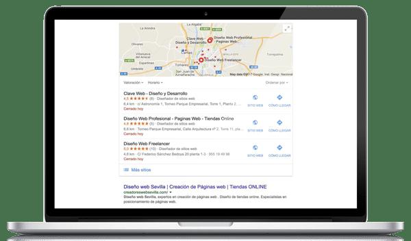 optimizar pagina web