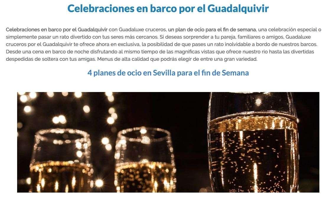 celebraciones en barco por el guadalquivir guadaluxe cruceros sevilla 2017 08 17 12 44 56