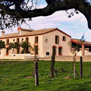 Dehesa Casa Quemada, Casa Rural 27