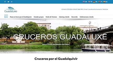 guadaluxe cruceros