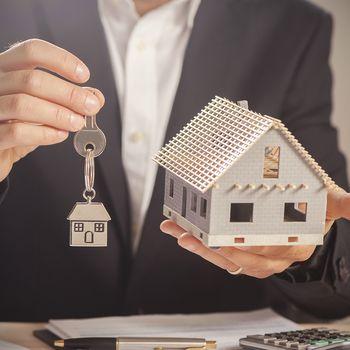 Hipoteca 100, productos financieros 20