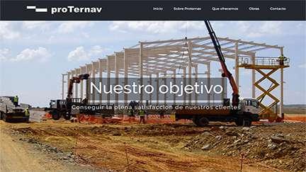 Construcciones Proternav 6