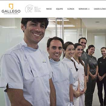 Clinica dental Gallego 1
