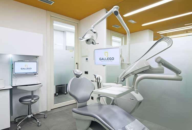 páginas web para clínicas dentales en sevilla