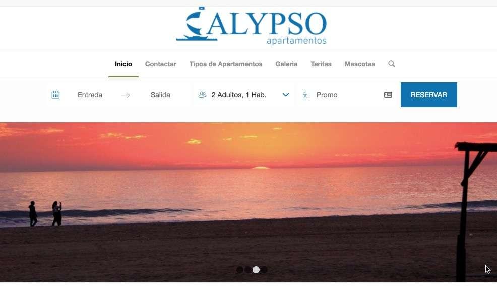 páginas web para empresas de mudanzas