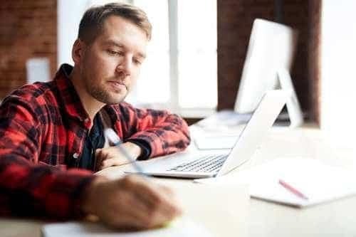 escribir en el blog de mi tienda online