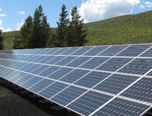 Ingeasol Energía fotovoltaica