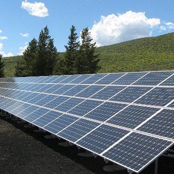 diseño para placas solares
